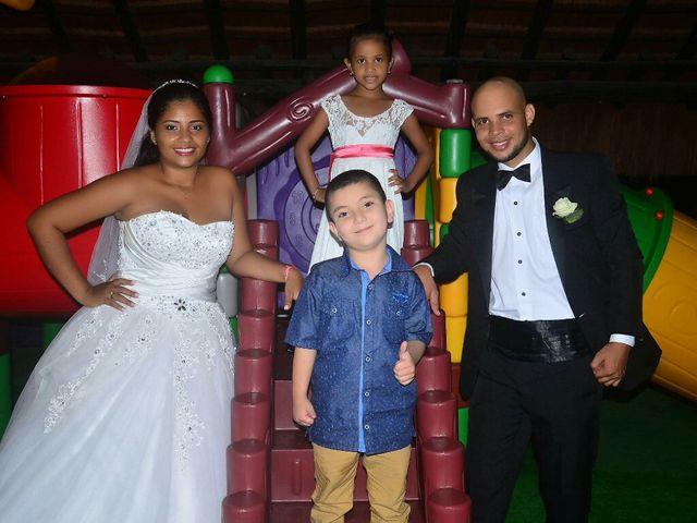 El matrimonio de Jhon   y Dania en Arboletes, Antioquia 11