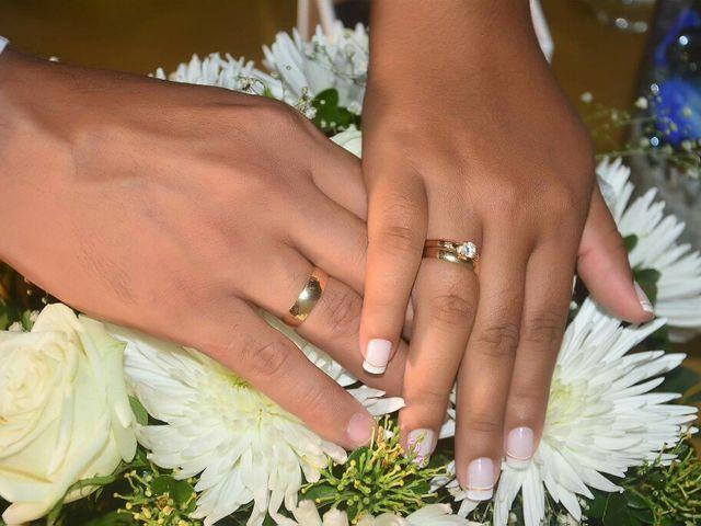 El matrimonio de Jhon   y Dania en Arboletes, Antioquia 12