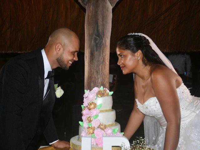 El matrimonio de Jhon   y Dania en Arboletes, Antioquia 13