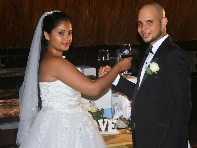 El matrimonio de Jhon   y Dania en Arboletes, Antioquia 15