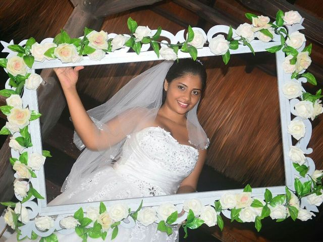 El matrimonio de Jhon   y Dania en Arboletes, Antioquia 16