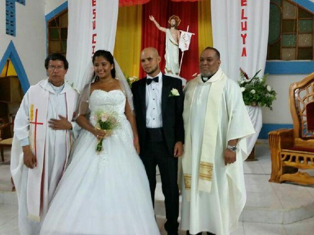 El matrimonio de Jhon   y Dania en Arboletes, Antioquia 19