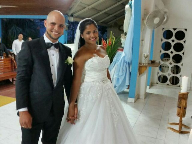 El matrimonio de Jhon   y Dania en Arboletes, Antioquia 20