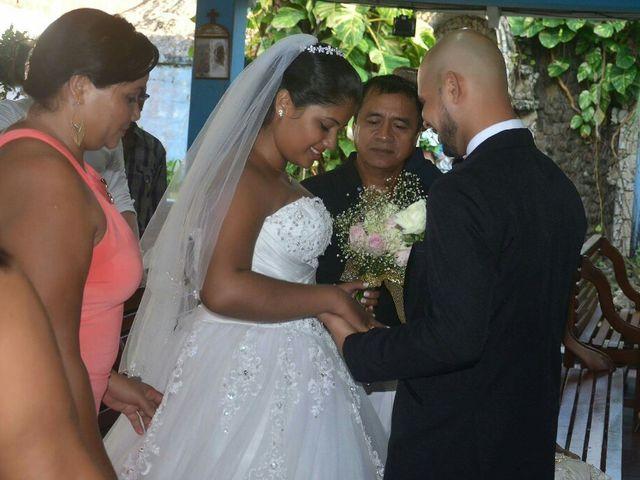 El matrimonio de Jhon   y Dania en Arboletes, Antioquia 22