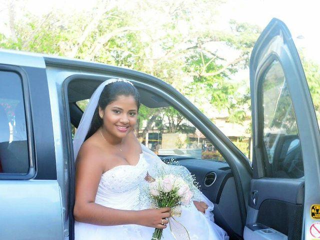El matrimonio de Jhon   y Dania en Arboletes, Antioquia 23
