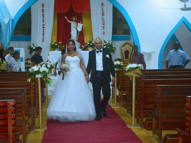 El matrimonio de Jhon   y Dania en Arboletes, Antioquia 24