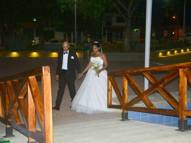 El matrimonio de Jhon   y Dania en Arboletes, Antioquia 25