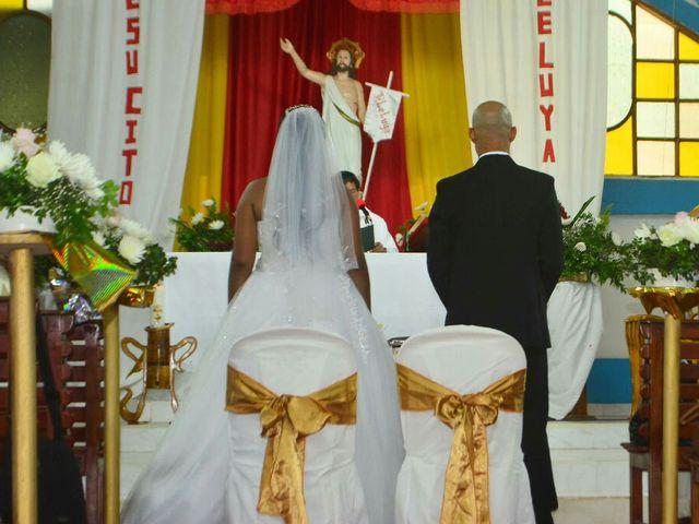 El matrimonio de Jhon   y Dania en Arboletes, Antioquia 27