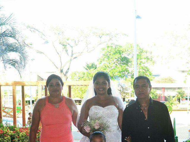 El matrimonio de Jhon   y Dania en Arboletes, Antioquia 28