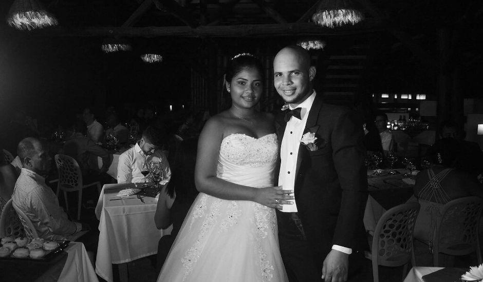 El matrimonio de Jhon   y Dania en Arboletes, Antioquia