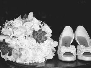 El matrimonio de Mitchell y Sergio 3