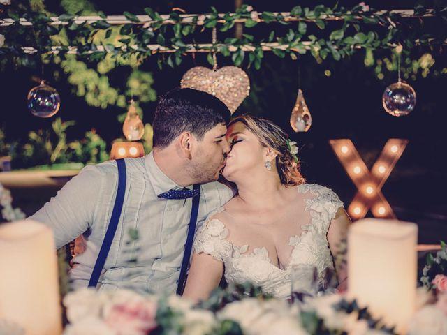 El matrimonio de Xavi y Angie en Santa Marta, Magdalena 9