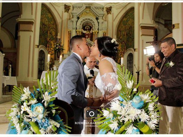 El matrimonio de Brayan  y Luisa  en Palmira, Valle del Cauca 7