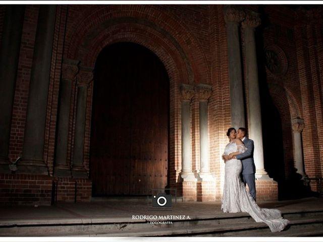 El matrimonio de Brayan  y Luisa  en Palmira, Valle del Cauca 9