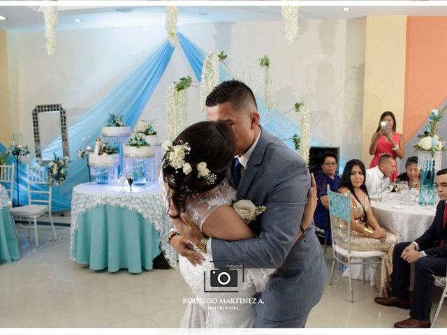 El matrimonio de Brayan  y Luisa  en Palmira, Valle del Cauca 10