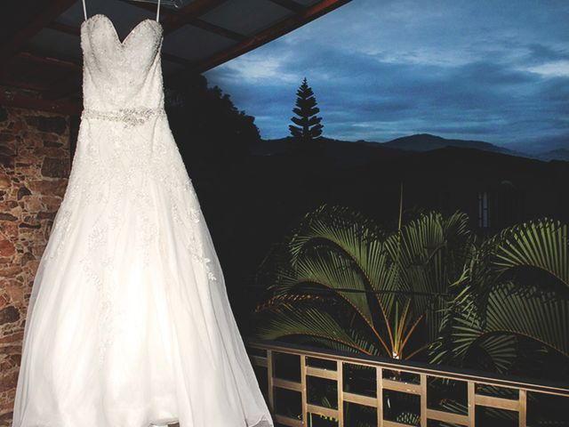 El matrimonio de Sergio y Mitchell en Envigado, Antioquia 4