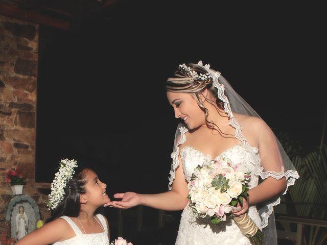 El matrimonio de Sergio y Mitchell en Envigado, Antioquia 8