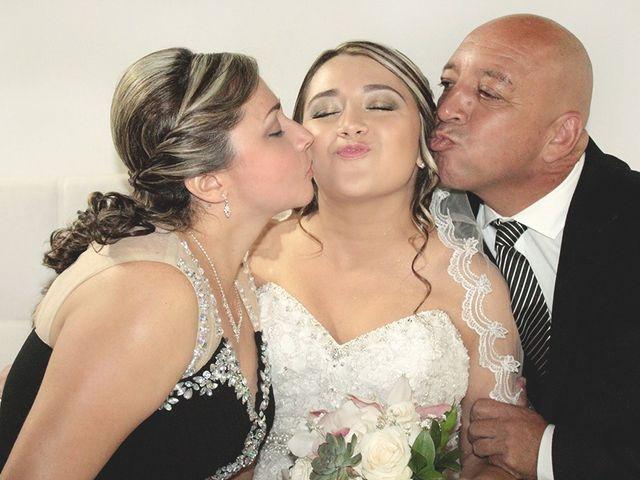 El matrimonio de Sergio y Mitchell en Envigado, Antioquia 9
