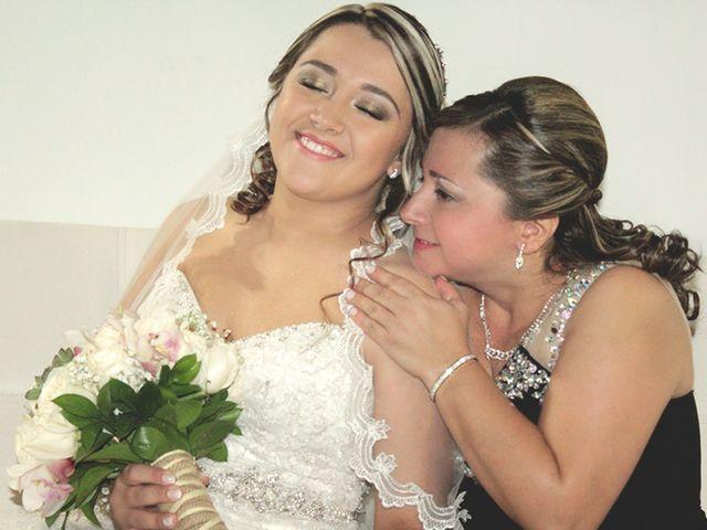 El matrimonio de Sergio y Mitchell en Envigado, Antioquia 10