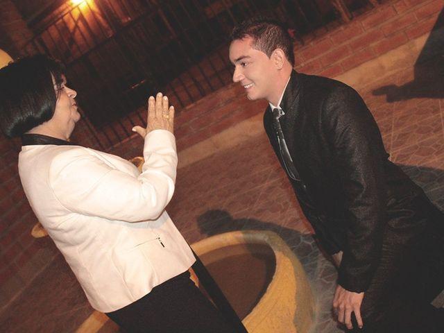 El matrimonio de Sergio y Mitchell en Envigado, Antioquia 12