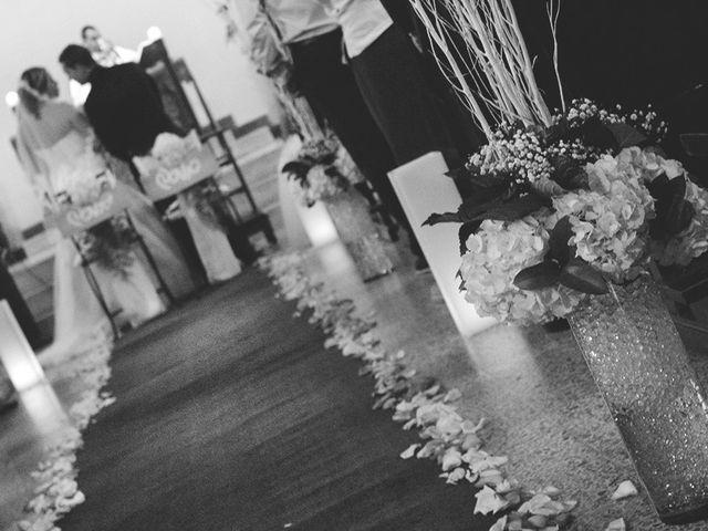 El matrimonio de Sergio y Mitchell en Envigado, Antioquia 16