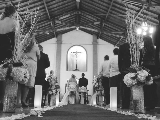 El matrimonio de Sergio y Mitchell en Envigado, Antioquia 17