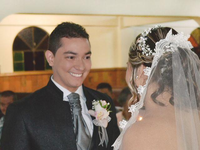 El matrimonio de Sergio y Mitchell en Envigado, Antioquia 18