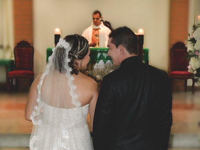 El matrimonio de Sergio y Mitchell en Envigado, Antioquia 19