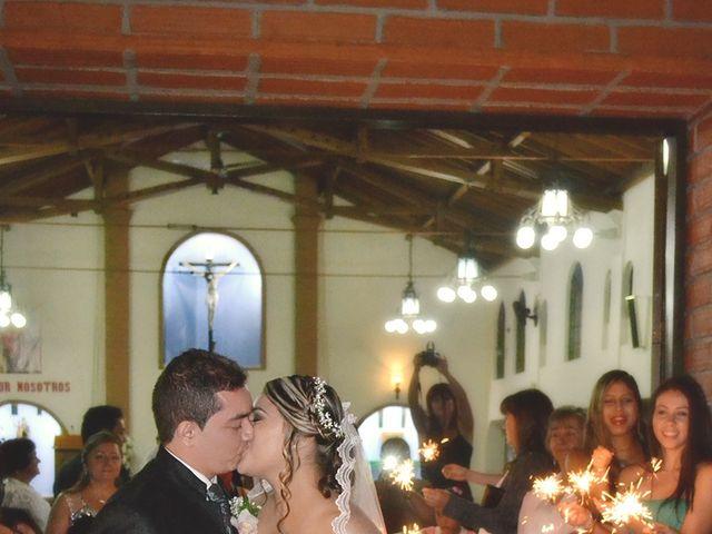 El matrimonio de Sergio y Mitchell en Envigado, Antioquia 21