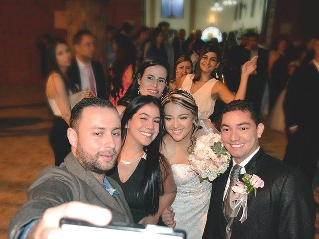 El matrimonio de Sergio y Mitchell en Envigado, Antioquia 22