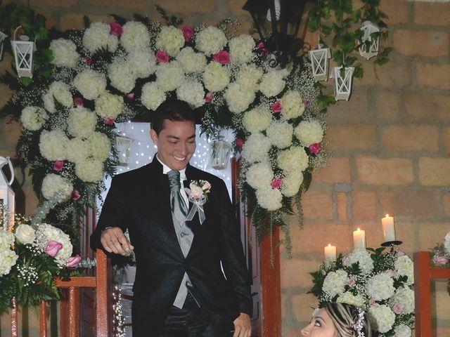 El matrimonio de Sergio y Mitchell en Envigado, Antioquia 26