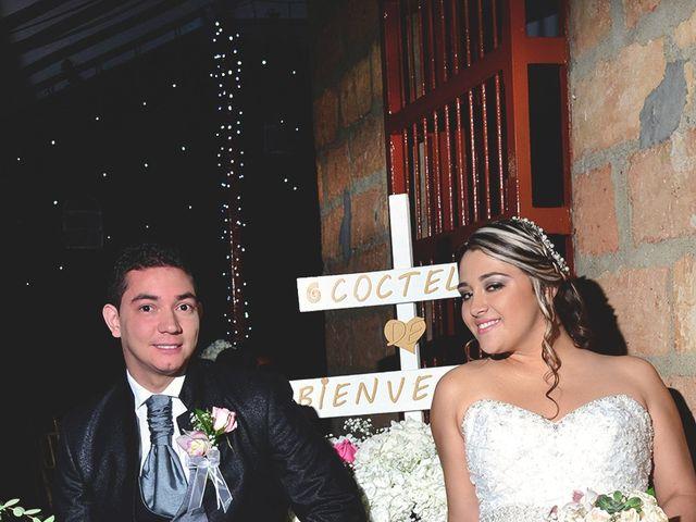 El matrimonio de Sergio y Mitchell en Envigado, Antioquia 27