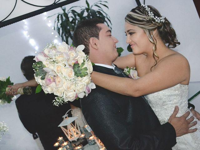 El matrimonio de Sergio y Mitchell en Envigado, Antioquia 28