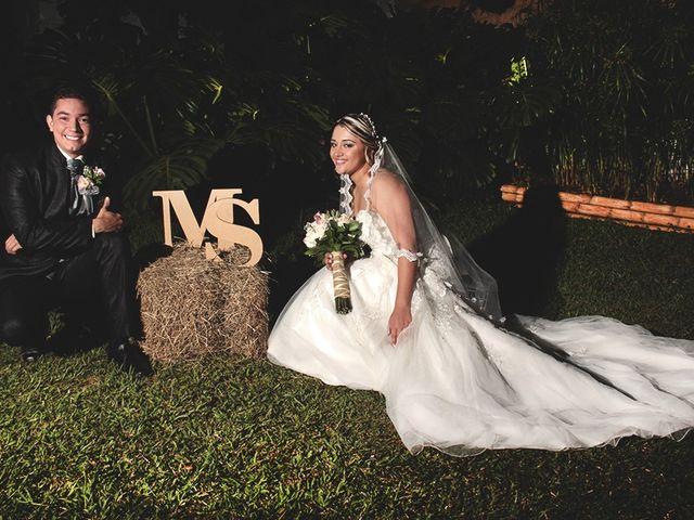 El matrimonio de Sergio y Mitchell en Envigado, Antioquia 30