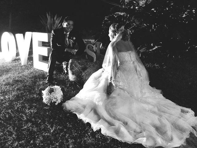 El matrimonio de Sergio y Mitchell en Envigado, Antioquia 31
