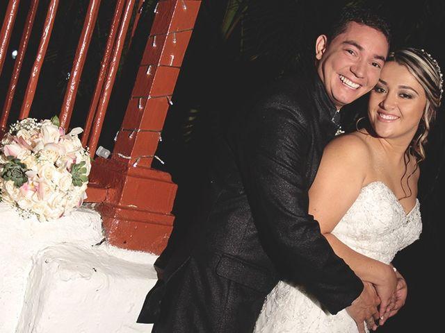 El matrimonio de Sergio y Mitchell en Envigado, Antioquia 32