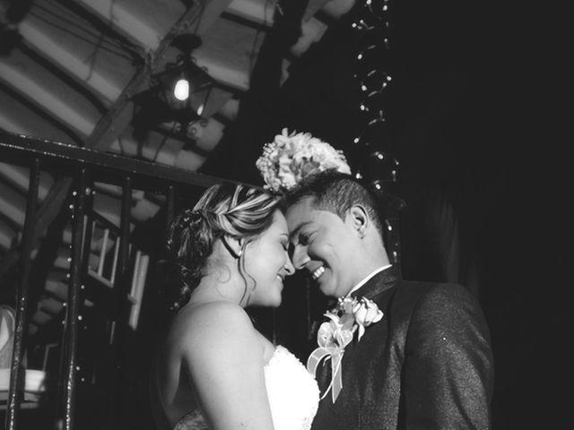 El matrimonio de Sergio y Mitchell en Envigado, Antioquia 33