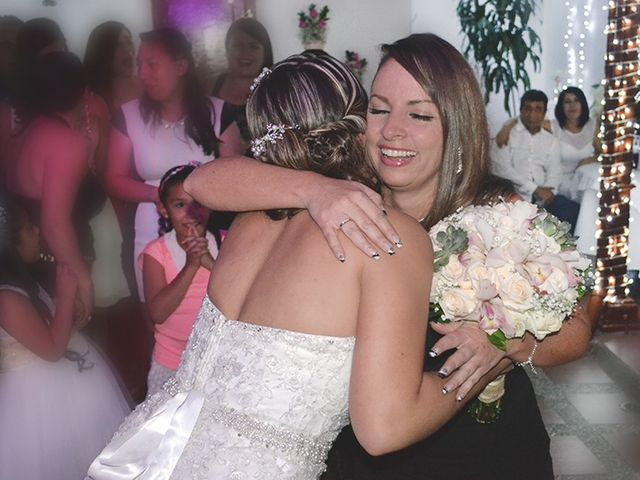 El matrimonio de Sergio y Mitchell en Envigado, Antioquia 35
