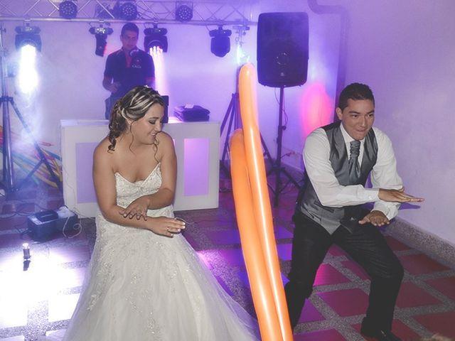 El matrimonio de Sergio y Mitchell en Envigado, Antioquia 36