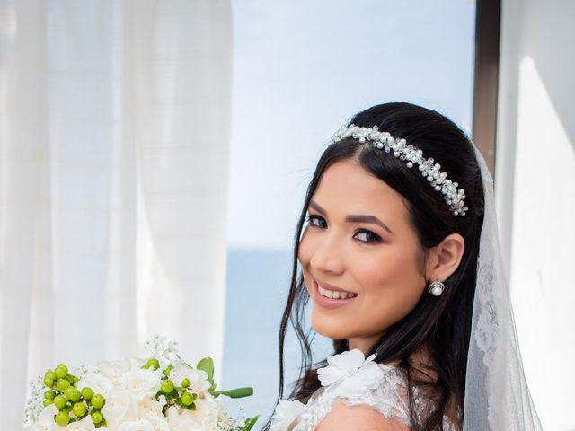 El matrimonio de Luis y Alejandra en Puerto Colombia, Atlántico 5
