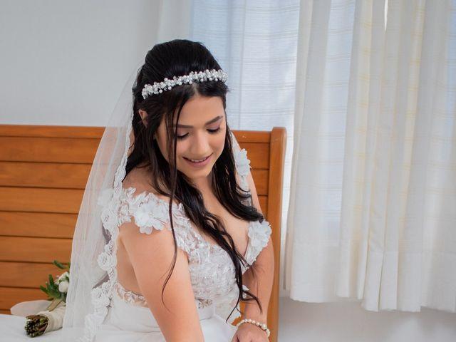 El matrimonio de Luis y Alejandra en Puerto Colombia, Atlántico 6
