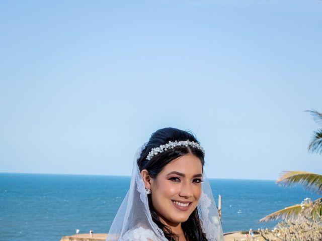 El matrimonio de Luis y Alejandra en Puerto Colombia, Atlántico 8