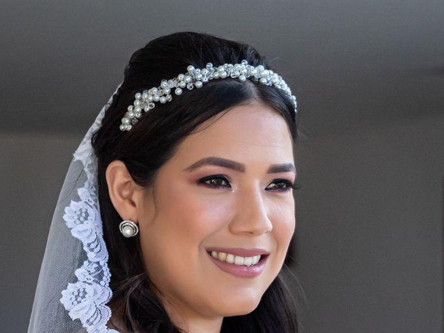 El matrimonio de Luis y Alejandra en Puerto Colombia, Atlántico 9