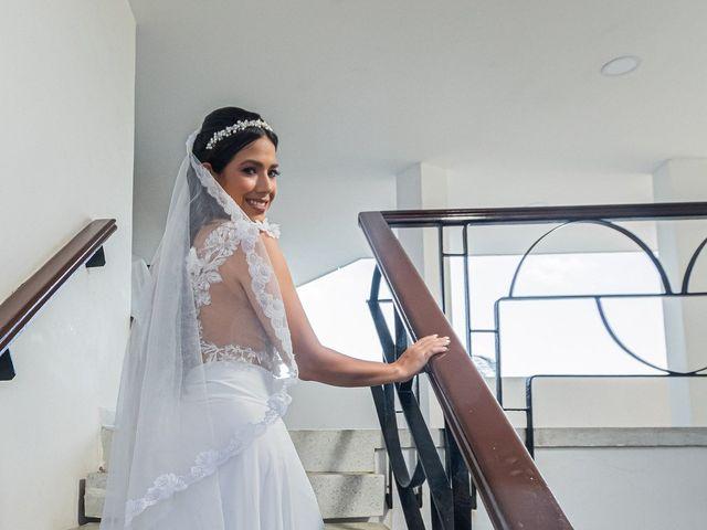El matrimonio de Luis y Alejandra en Puerto Colombia, Atlántico 10