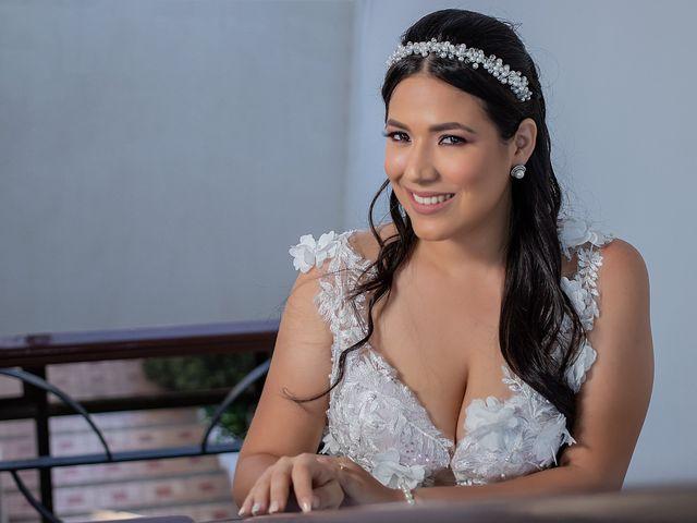 El matrimonio de Luis y Alejandra en Puerto Colombia, Atlántico 12
