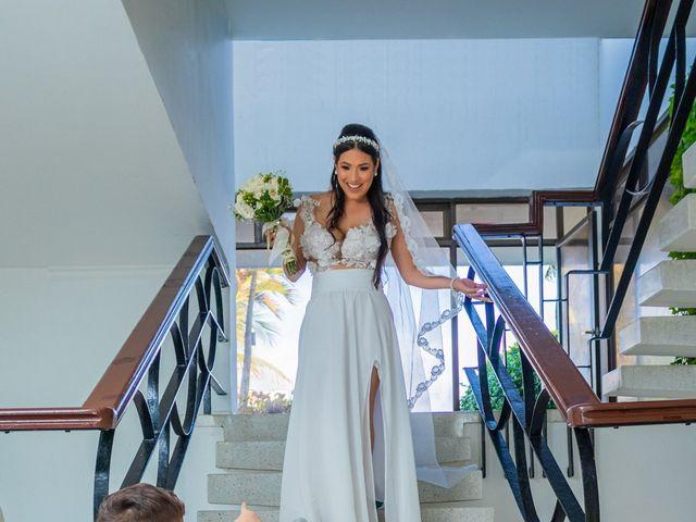 El matrimonio de Luis y Alejandra en Puerto Colombia, Atlántico 14