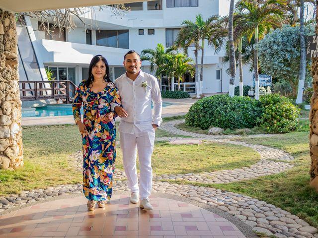 El matrimonio de Luis y Alejandra en Puerto Colombia, Atlántico 15