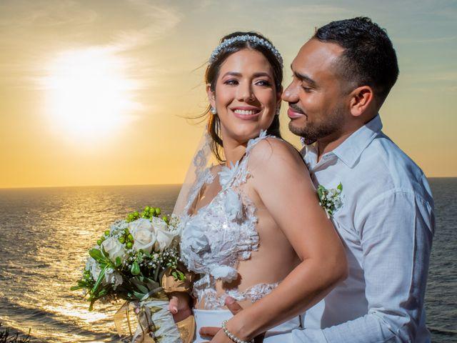 El matrimonio de Luis y Alejandra en Puerto Colombia, Atlántico 18