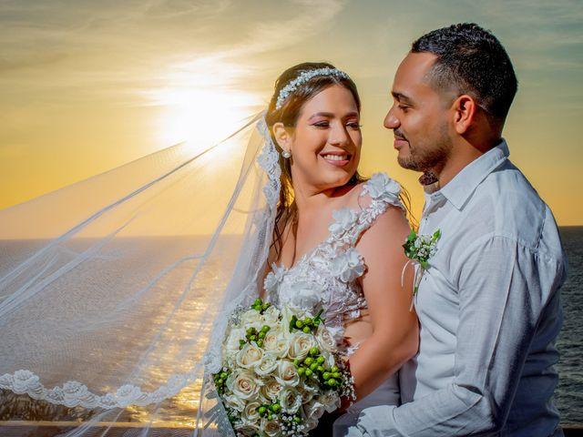 El matrimonio de Luis y Alejandra en Puerto Colombia, Atlántico 19