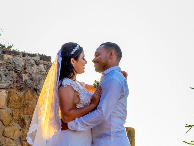 El matrimonio de Luis y Alejandra en Puerto Colombia, Atlántico 20